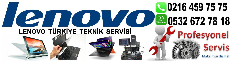 Lenovo Teknik Servisi | Lenovo Notebook Servisi | Lenovo Ekran Kartı Tamiri